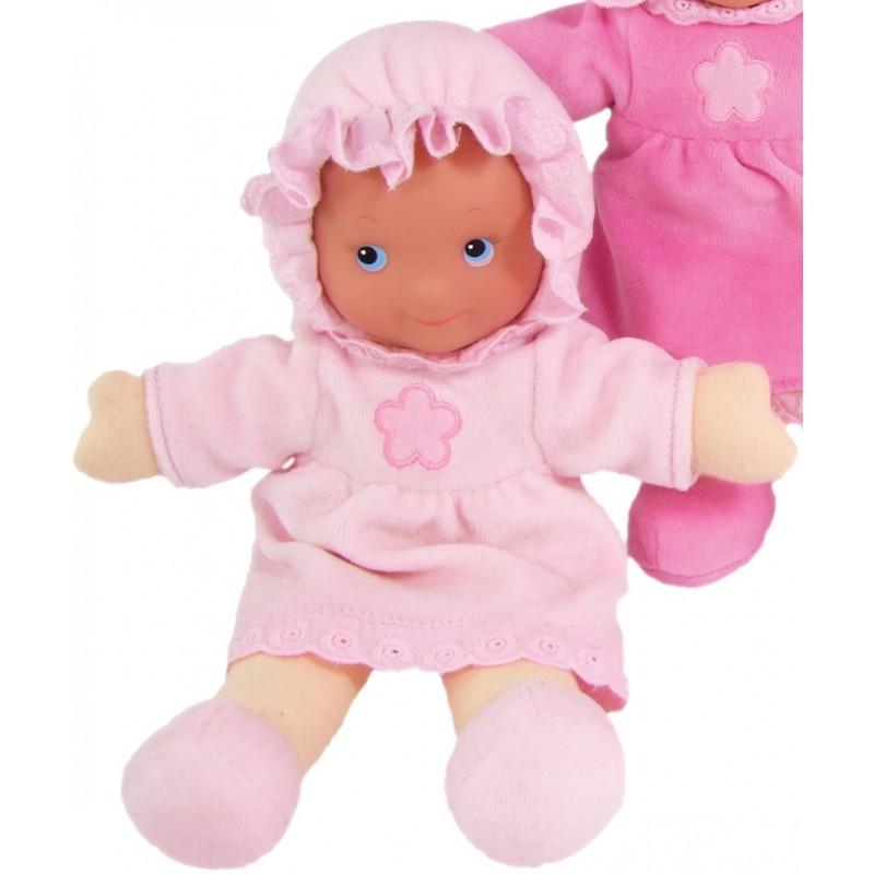Moja pierwsza lalka jasno-różowa, Petitcollin
