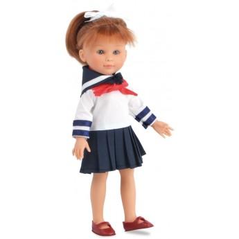Justine 27cm moja piękna lalka, Petitcollin