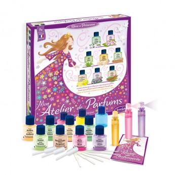 SentoSphere fabryka Perfum -Kwiaty Orientalne 141
