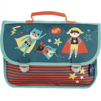 Vilac plecaczek dla dzieci Bohater by Ingela P. Arrhenius