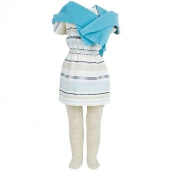 Ubrania dla lalek 44cm Jade by Sylvia Natterer, Petitcollin