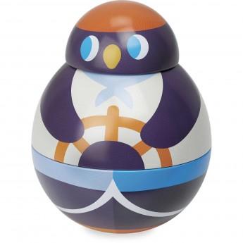 Vilac kiwaczek metalowy pingwin