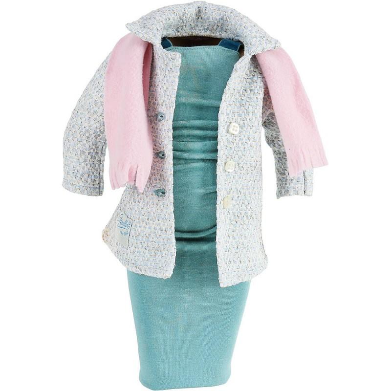 Komplet ubranek Constance dla lalek 44cm, Petitcollin