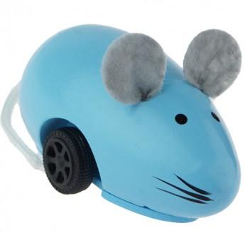 Vilac Uciekająca myszka niebieska 2053