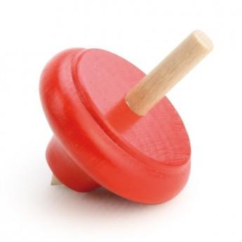Mały bączek czerwony, Vilac