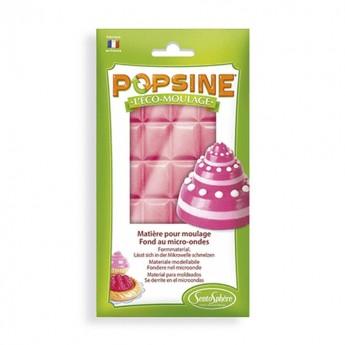 Eko-odlewy gipsowe Popsine różowy 110g, SentoSphere